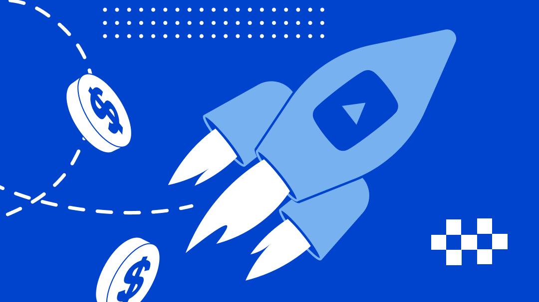Монетизация ютуб: сколько платят?