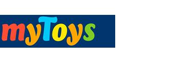 Логотип магазина MyToys