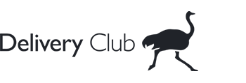 Логотип магазина DeliveryClub