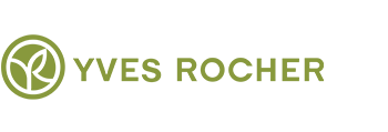 Логотип магазина YVES ROCHER