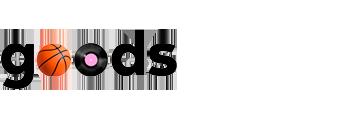 Логотип магазина Goods