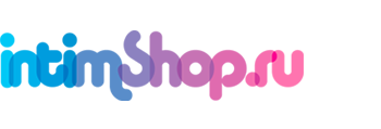 Логотип магазина IntimShop