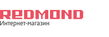 Логотип магазина редмонд