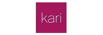Логотип магазина Kari