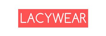 Логотип магазина Lacywear