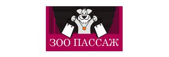 Логотип магазина Зоопассаж