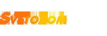 Логотип магазина Светодом
