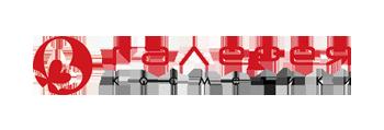 Логотип магазина Галерея Косметики