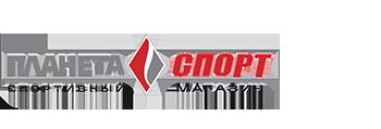 Логотип магазина Планета спорт