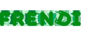 Логотип магазина Frendi