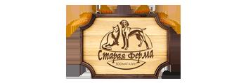 Логотип магазина Старая Ферма