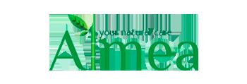 Логотип магазина Almea