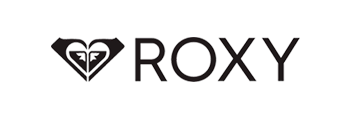 Логотип магазина Roxy